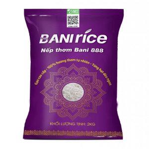 Gạo bani888