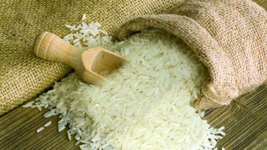gạo bani 999