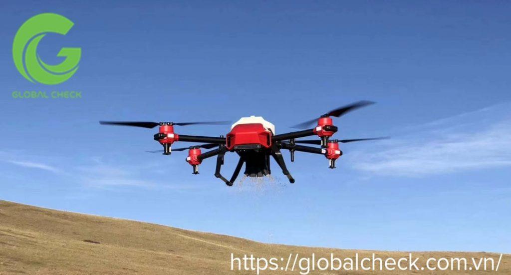 bón phân bón vi sinh bằng máy bay p-globalcheck