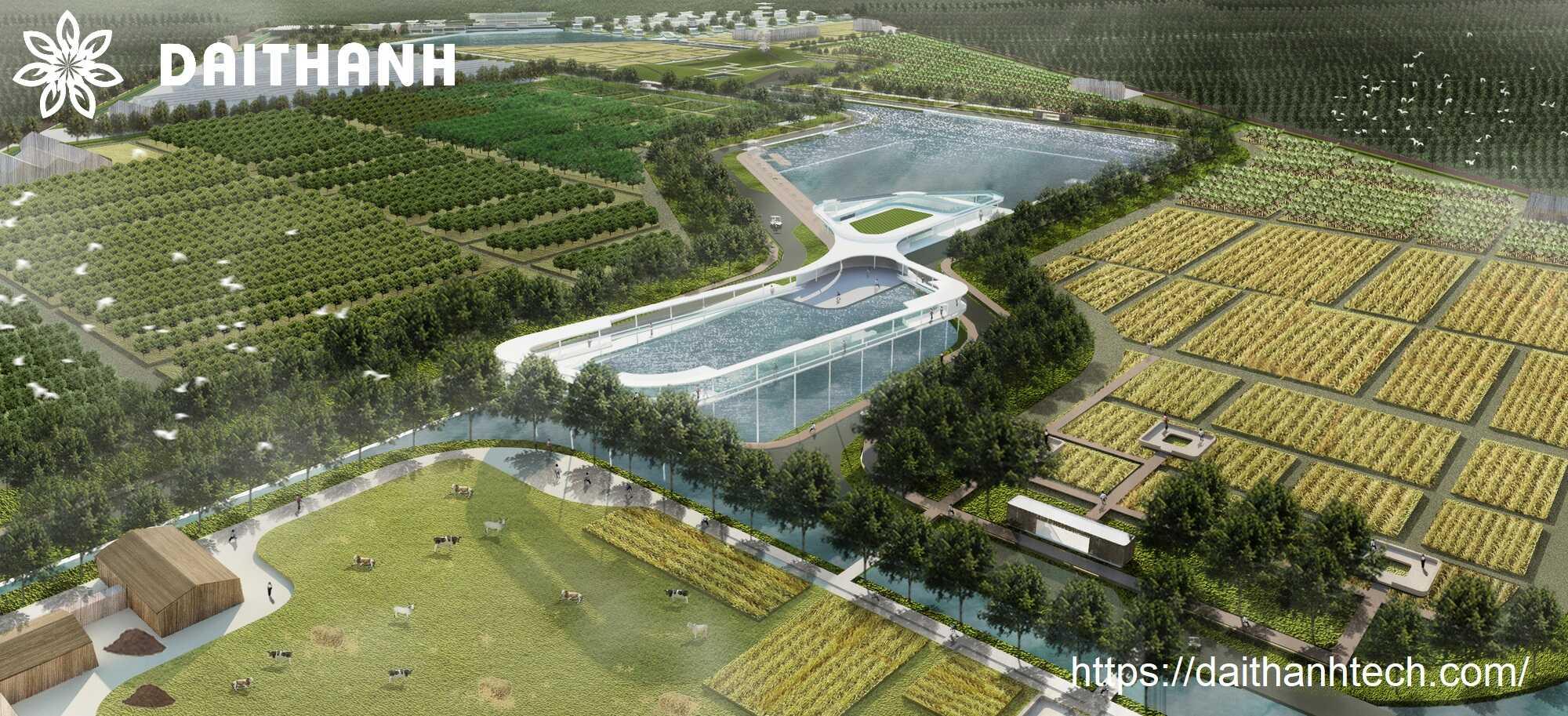 Hiện trạng nông nghiệp hữu cơ ở Việt Nam